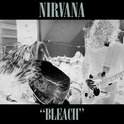 Bleach CD (2002)