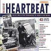 Various Artists : The Best of Heartbeat CD