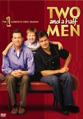Two and a Half Men: Season 1 DVD (2005) Charlie Sheen