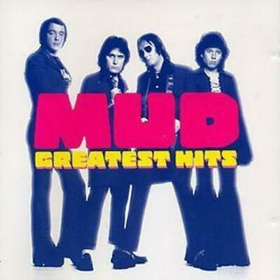 Mud : Greatest Hits CD (2000) Value Guaranteed from eBay's biggest seller!