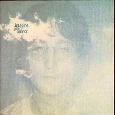John Lennon : Imagine CD (2000)