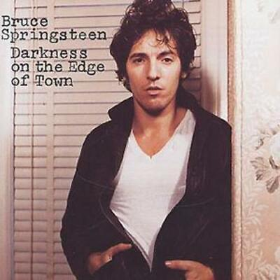 Bruce Springsteen : Darkness On the Edge of Town CD (2003)