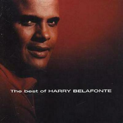 Harry Belafonte : The Best Of Harry Belafonte CD (2000) FREE Shipping, Save £s