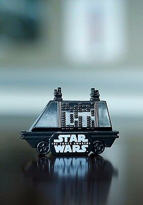 Star Wars™ EPISODE VII The Force Awakens MSE-6 (Mouse Droid) Cereal Toy