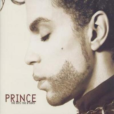 Prince : The Hits/The B-sides CD 3 discs (1993) Expertly Refurbished Product