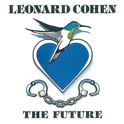 Leonard Cohen : The Future CD (1997) Highly Rated eBay Seller, Great Prices