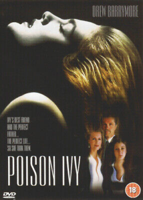 Poison Ivy DVD (2003) Drew Barrymore