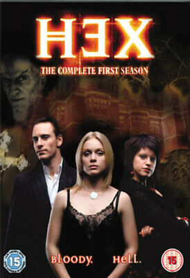 Hex: Season 1 DVD (2005) Christina Cole