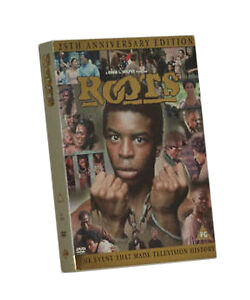 Roots (25th Anniversary Edition) [DVD] [ DVD Incredible Value and Free Shipping!