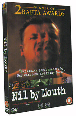 Nil By Mouth DVD (2004) Ray Winstone
