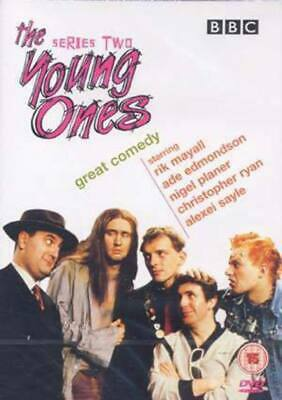 The Young Ones: The Complete Series 2 DVD (2003) Adrian Edmondson