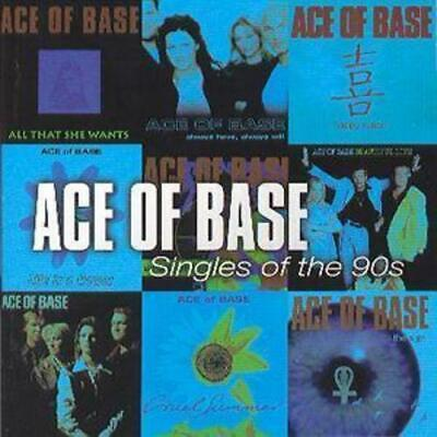 Ace of Base : Singles Of The 90s CD (1999)