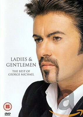 George Michael: Ladies and Gentlemen - The Best Of DVD (1999) George Michael