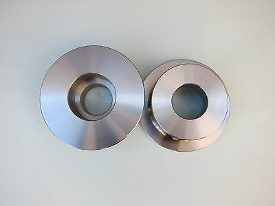 Lowrider Hydraulics one pair of deep reverse cups
