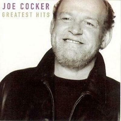 Joe Cocker : Greatest Hits CD (1999) Highly Rated eBay Seller Great Prices