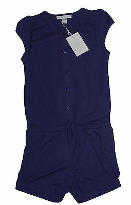 Marie Chantal Indigo Playsuit Various Sizes Comes Up Small