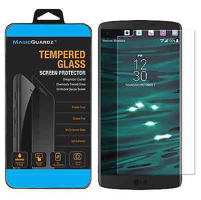 Premium  Ultra-Thin Real Tempered Glass Film Screen Protector for LG V10