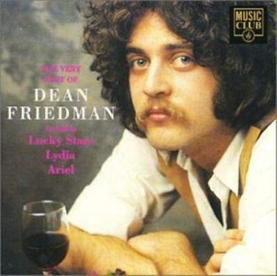 The Very Best of Dean Friedman CD Value Guaranteed from eBay's biggest seller!