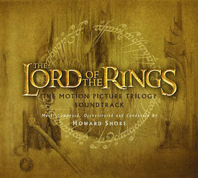 Lord Of The Rings - Original Soundtrack : Lord of the Rings, The - The Return
