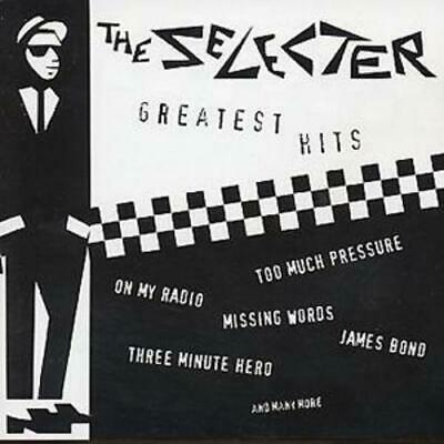 The Selecter : Greatest Hits CD (1996) Highly Rated eBay Seller, Great Prices
