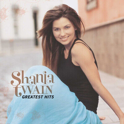 Shania Twain : Greatest Hits CD (2004) Highly Rated eBay Seller Great Prices