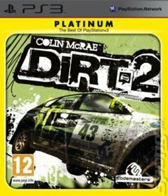 DiRT 2 (PS3) VideoGames