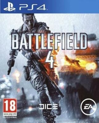 Battlefield 4 (PS4) PEGI 18+ Shoot 'Em Up Highly Rated eBay Seller, Great Prices