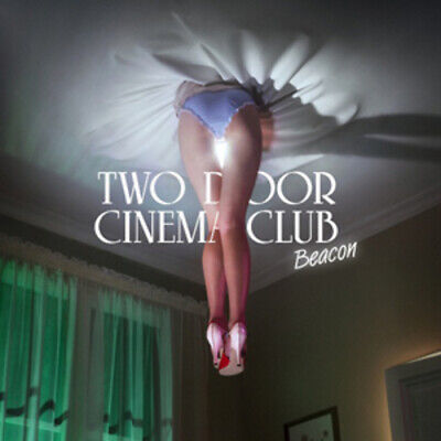 Two Door Cinema Club : Beacon CD Deluxe  Album 2 discs (2012) Quality guaranteed