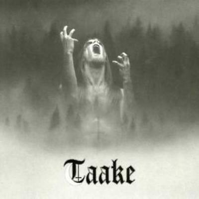 Taake : Taake CD (2008) ***NEW*** Value Guaranteed from eBay's biggest seller!