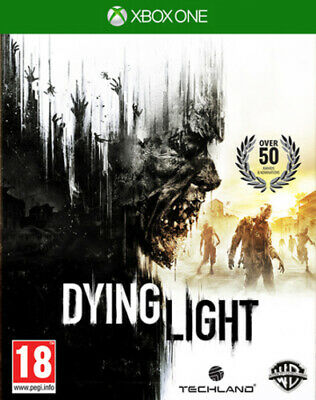 Dying Light (Xbox One) VideoGames