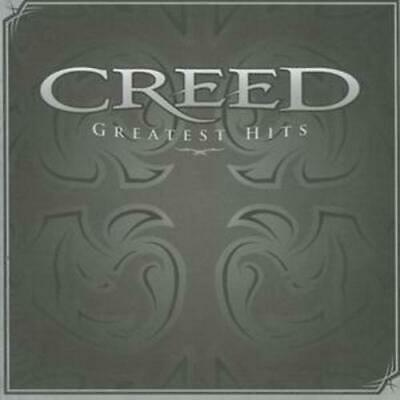 Creed : Greatest Hits CD (2004)