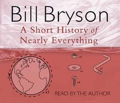 A Short History Of Nearly Everything CD (2003)