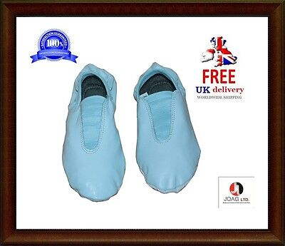 Leather Gymnastic/Dancing shoes/Trampoline/Athletic/100% Best quality shoes/