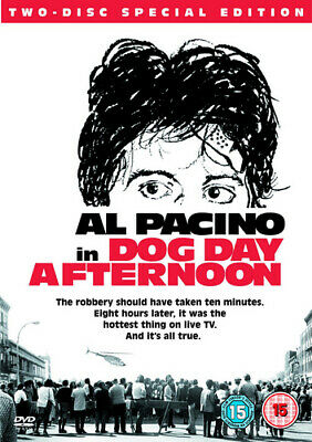 Dog Day Afternoon DVD (2006) Al Pacino