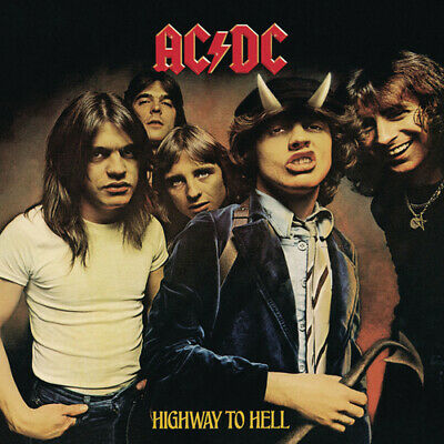 AC/DC : Highway to Hell CD (2003)