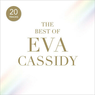 Eva Cassidy : The Best of Eva Cassidy CD (2012) Expertly Refurbished Product