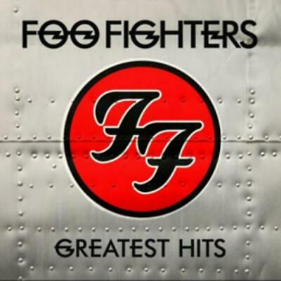 Foo Fighters : Greatest Hits CD (2009)