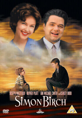 Simon Birch DVD (2004) Joseph Mazzello