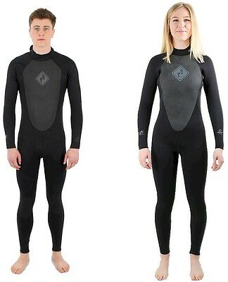 X5 by 5mm ADULT FULL wetsuit mens and ladies winter - TBF