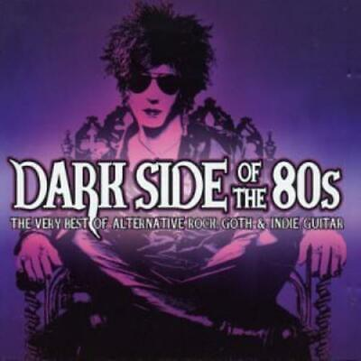 Various Artists : Dark Side of the 80s CD Highly Rated eBay Seller, Great Prices