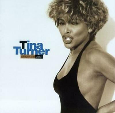 Turner, Tina : Simply The Best (1991) CD