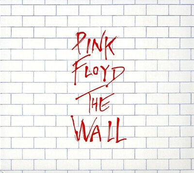 Pink Floyd : The Wall CD Remastered Album 2 discs (2011) FREE Shipping, Save £s