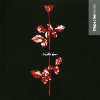Depeche Mode : Violator CD (2006) Value Guaranteed from eBay's biggest seller!