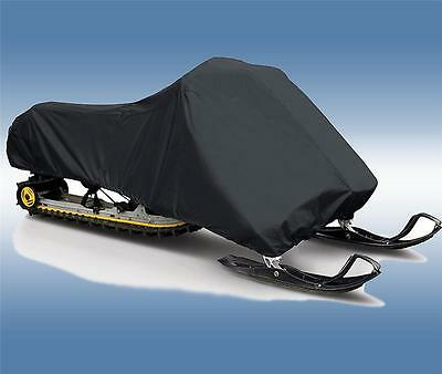 Sled Snowmobile Cover for Ski Doo Formula 583 DLX Deluxe 1998 1999