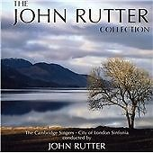 John Rutter : The John Rutter Collection CD (2002) Expertly Refurbished Product