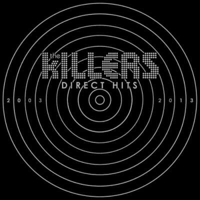 The Killers : Direct Hits CD Deluxe  Album (2013) Expertly Refurbished Product