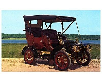 1906 Cadillac Model M Photo ca4003