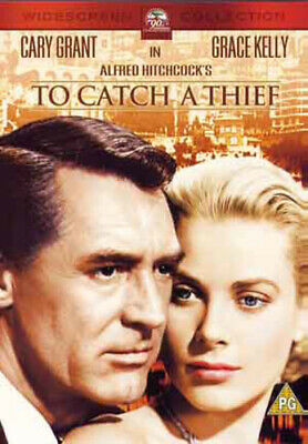 To Catch a Thief DVD (2003) Cary Grant