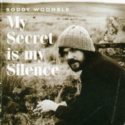 Roddy Woomble : My Secret Is My Silence CD (2008) Expertly Refurbished Product