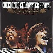 Creedence Clearwater Revival : Chronicle Vol.1: 20 Greatest Hits CD